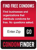 Condomfinder