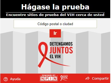 DoingIt - Lets Stop HIV Together