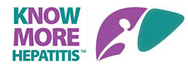 Know More Hepatitis Logo