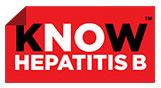 Know Hepatitis B Badge