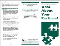 Thumbnail image of STD Partner Notification: What About Your Partners?
