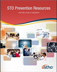Thumbnail image of STD Prevention Resources for Public Health Leadership