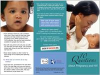 Thumbnail image of 10 Questions About Pregnancy and HIV