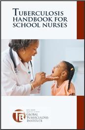 Thumbnail image of Tuberculosis: Handbook for School Nurses