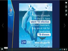 Tuberculosis Targeted Testing webinar