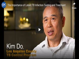 The Importance of Latent TB Infection Testing and Treatment video
