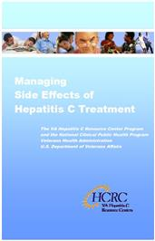 Thumbnail image of Managing Side Effects of Hepatitis C Treatment