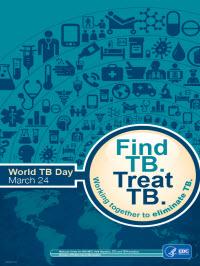 World TB Day CDC Website
