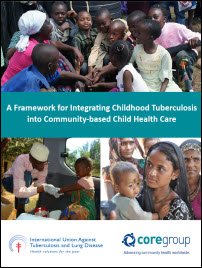 A Framework for Integrating Childhood Tuberculosis into Community-Based Health Care