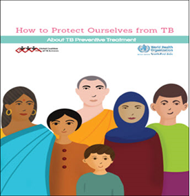 How to Protect Ourselves from TB- About TB Preventive Treatment