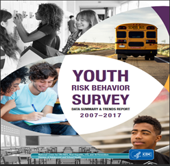 Youth Risk Behavior Survey. Go to report