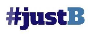 #justB: Real People Sharing their Stories of Hepatitis B - Storytelling Website.
