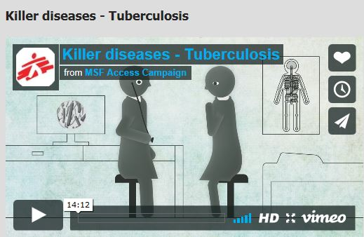Killer Diseases – Tuberculosis