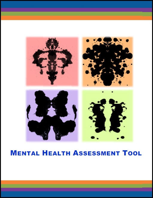 Mental Health Assessment Tool National Prevention Information Network Connecting Public Health Professionals With Trusted Information And Each Other