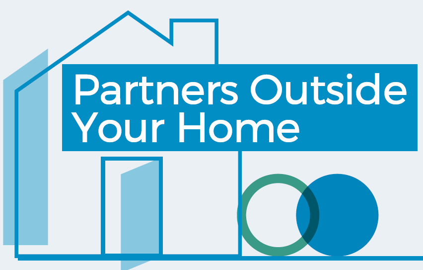 Sex and Covid-19: Partners Outside Your Home. Go to information sheet.