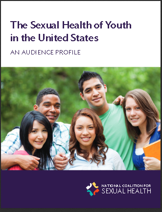 Go to The Sexual Health of Youth in the United States: An Audience Profile PDF Report.