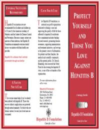 Thumbnail image of Protect Yourself and Those You Love Against Hepatitis B