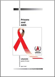 Thumbnail image of Prisons and AIDS: UNAIDS Point of View