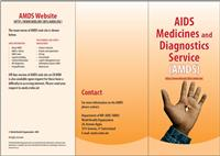 Thumbnail image of AIDS Medicines and Diagnostics Service (AMDS)