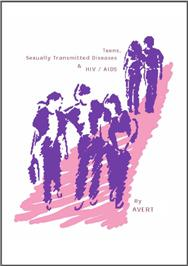 Sexually transmitted infections and hiv/aids information