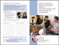 Thumbnail image of What Parents Need to Know About Tuberculosis (TB) Infection in Children
