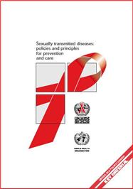 Thumbnail image of Sexually Transmitted Diseases: Policies and Principles for Prevention and Care