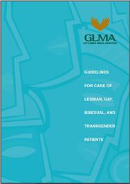 Thumbnail image of Guidelines for Care of Lesbian, Gay, Bisexual, and Transgender Patients