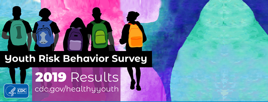 The 2019 YRBS Survey Results Are In