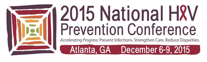 National HIV Prevention Conference Day 1 Recap