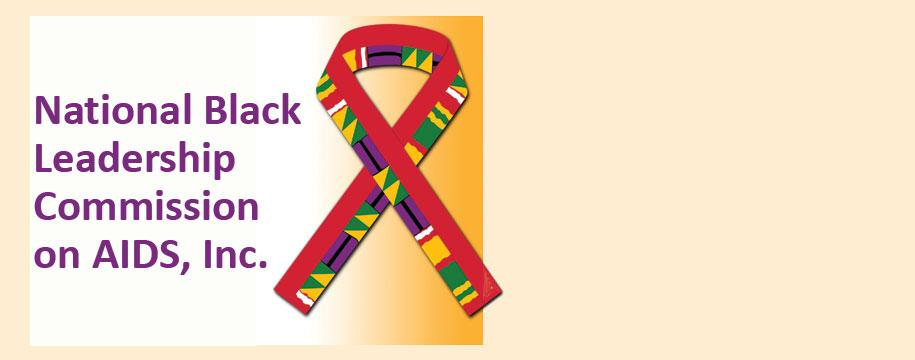 Featured Partner: National Black Leadership Commission on AIDS