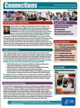 Connections Newsletter Thumbnail