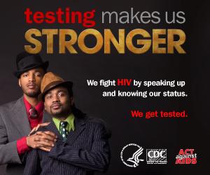 Testing Makes Us Stronger (TMUS) Badge