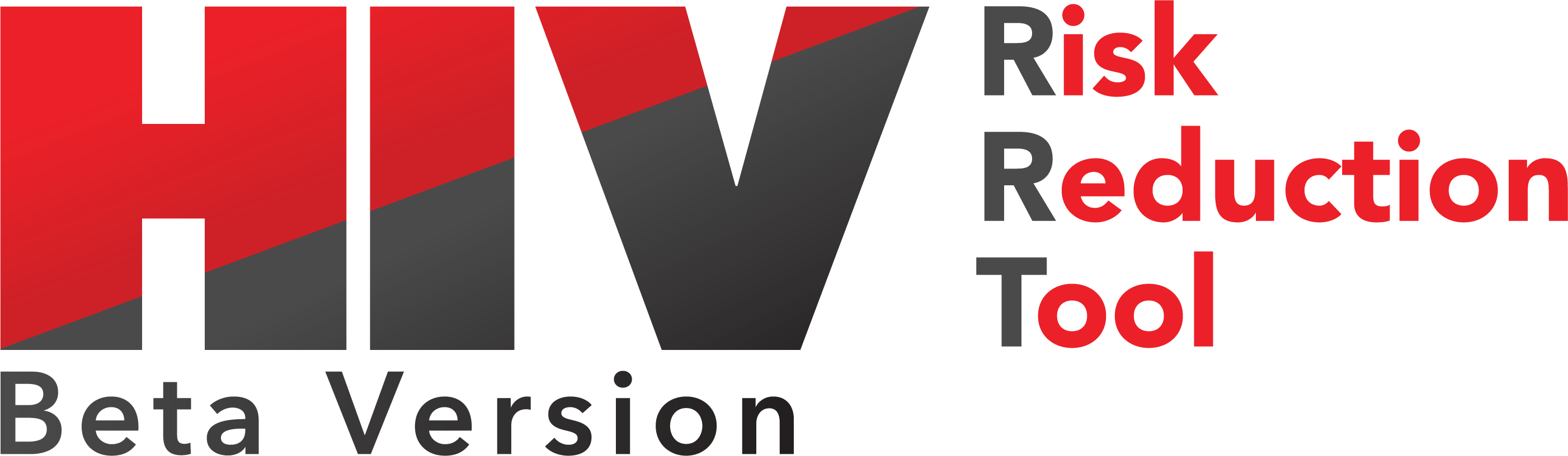Logo for HIV Risk Reduction Tool